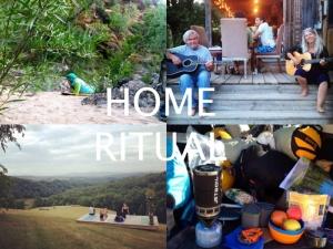 Home Ritual